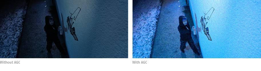 AGC-Exemplu