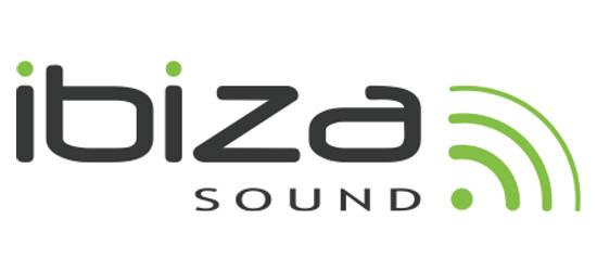 LOGO IBIZA SOUND