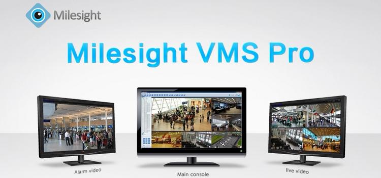 Milesight-VMS-Pro