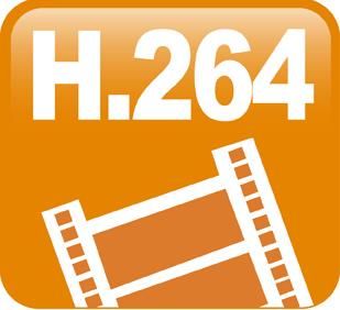 NVR-H.264
