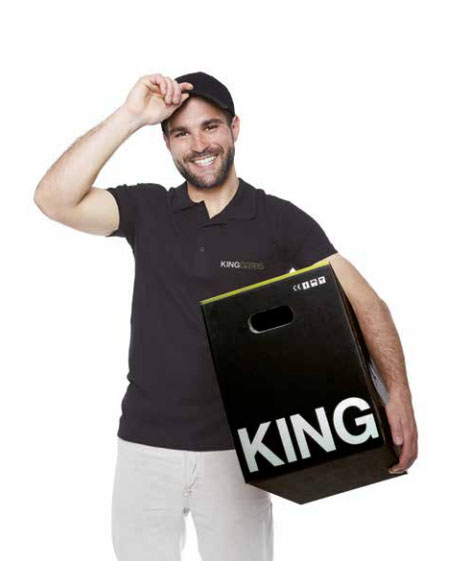 kinginstalator